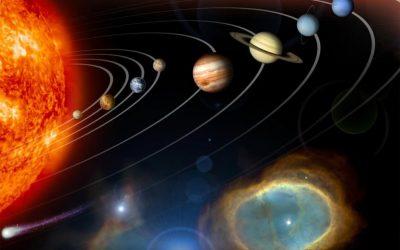 """Poročilo športnega dne """"na poti do vesolja"""""""