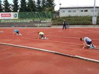 Atletsko tekmovanje 2020/21